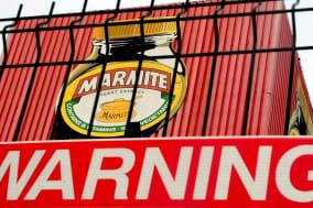 Denmark bans Marmite