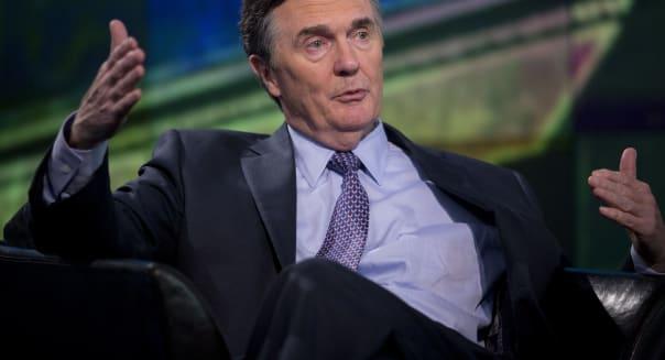 Dennis Lockhart president Federal Reserve Bank atlanta economy stocks investing