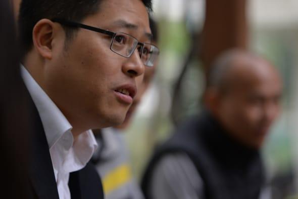 CHINA-POLITICS-RIGHTS-SOUTH