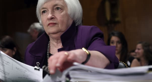 Economy Fed Rate Hike