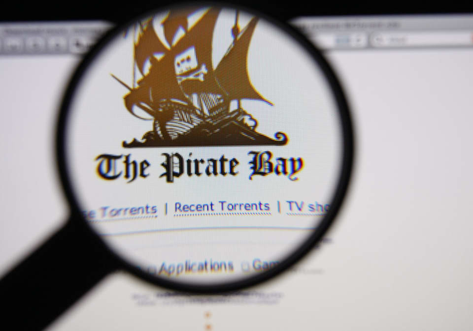 The Pirate Bay Shutdown The Whole Story So Far