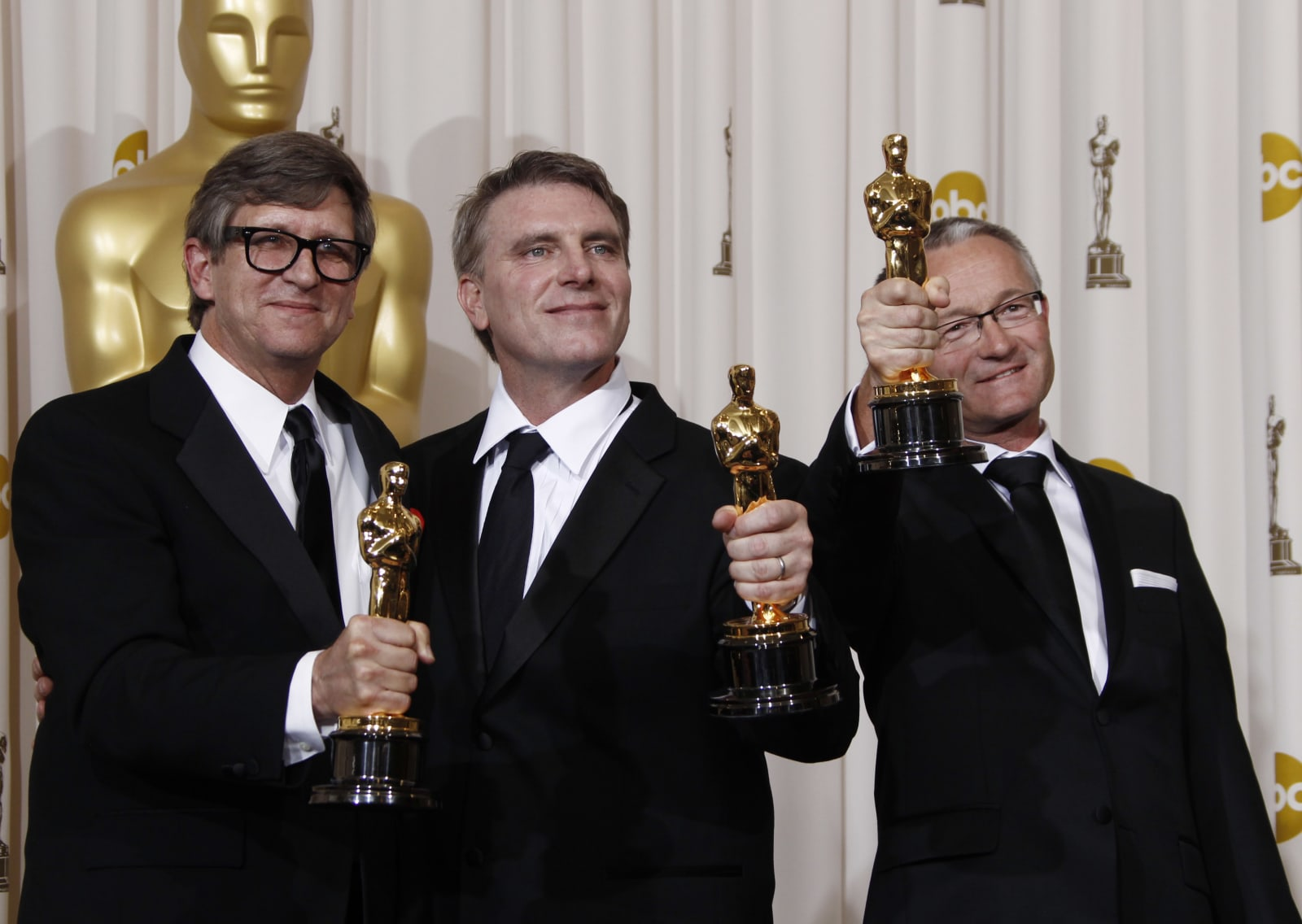 The 82nd Academy Awards - Press Room - Los Angeles