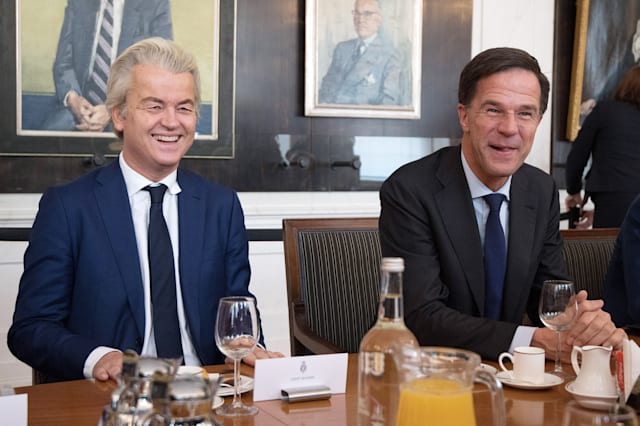 What the Dutch election result means for European politics