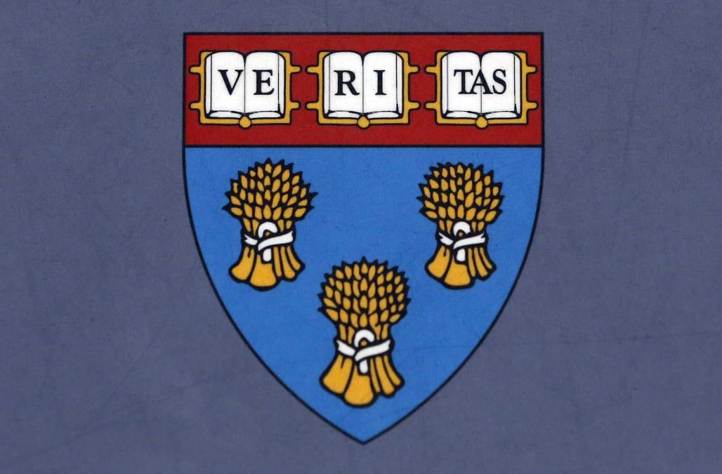 Harvard Law Seal