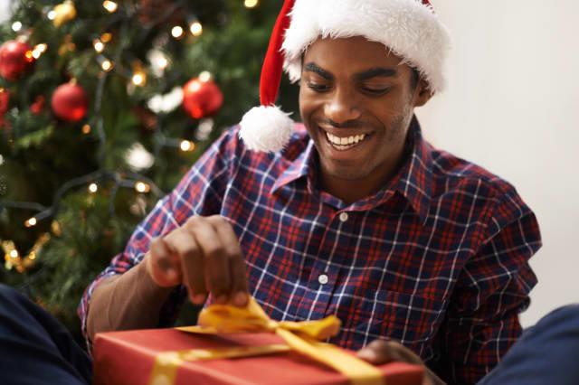 Christmas gift ideas for men 2016