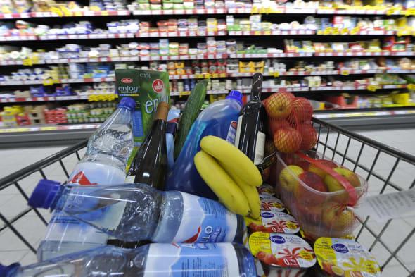 DEU Verbraucher Preise