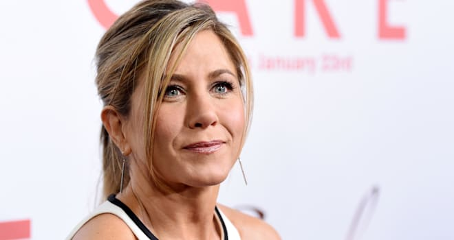 Obit-Aniston's Mother