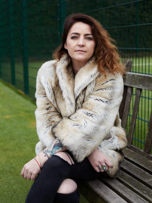 'Good Me Bad Me' is the debut novel from UK-based Ali