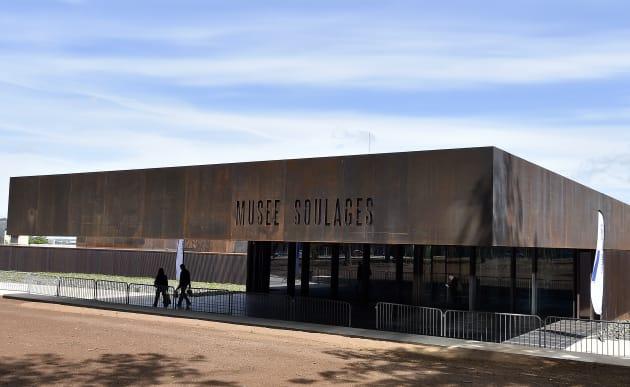 Les architectes du mus e soulages de rodez remportent le prix pritzker consid r comme le nobel - Prix du meilleur architecte ...