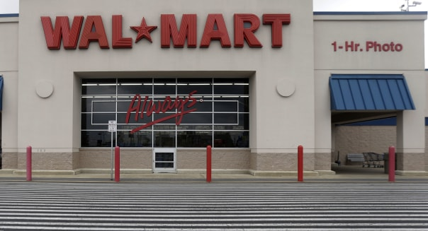 walmart earnings retail consumer spending economy