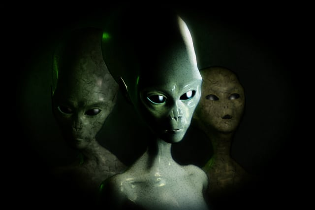 Alien abduction - and other weird insurance