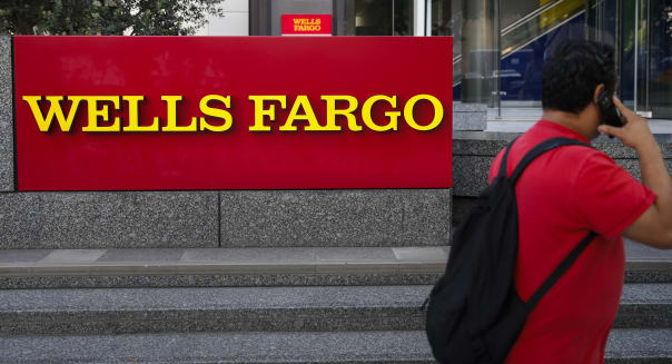 JPMorgan Chase & Co. And Wells Fargo & Co. Bank Branches Ahead Of Earnings