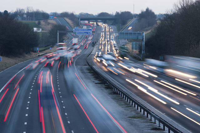 Personal injury claims 'pushing up motor insurance costs'