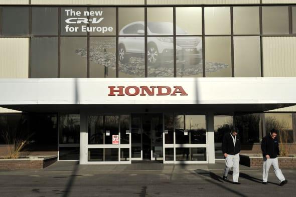 Honda shift cut threat to 340 jobs aol for Motor city credit union locations
