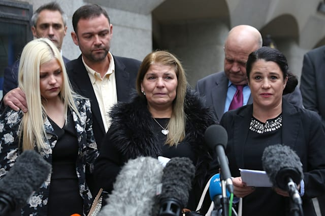 Stephen Port court case