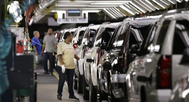 GM-Sales Boost