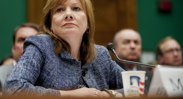 General Motors Recall Woes Worsen as CEO Barra Prepares for House Grilling