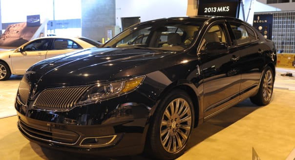 The Lincoln 2013 MKS. The 2012 Denver Auto Show at the Colorado Convention Center will features more than 500 vehicles from 30 m