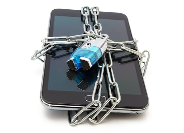 mobile security with mobile...