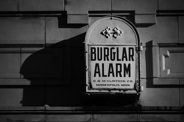 Burglars Burgle Elsewhere