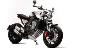 Honda CB4
