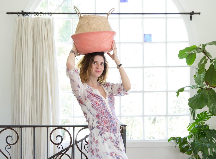 Chloe Brookman, founder and creative director of global home decor brand Olli Ella, has become an expert...