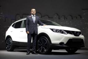Nissan boss on EU