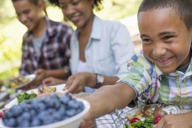 Food Safety Tips For Summer Road Trips And