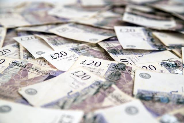 Premium Bond winners accounced