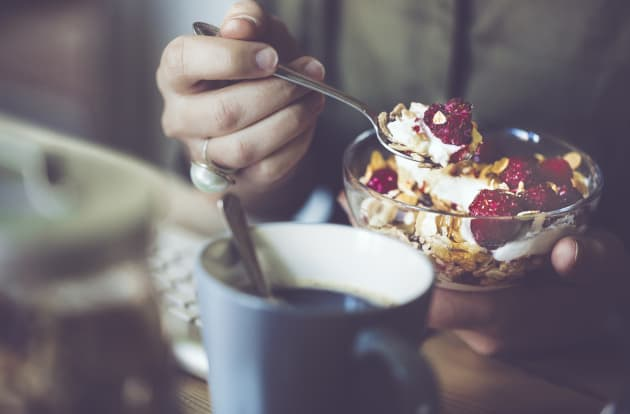 Some natural yoghurts have been given fewer Health Stars due to naturally occurring