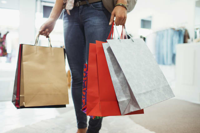 Bargains beware! How to survive Black Friday and other pre-Christmas