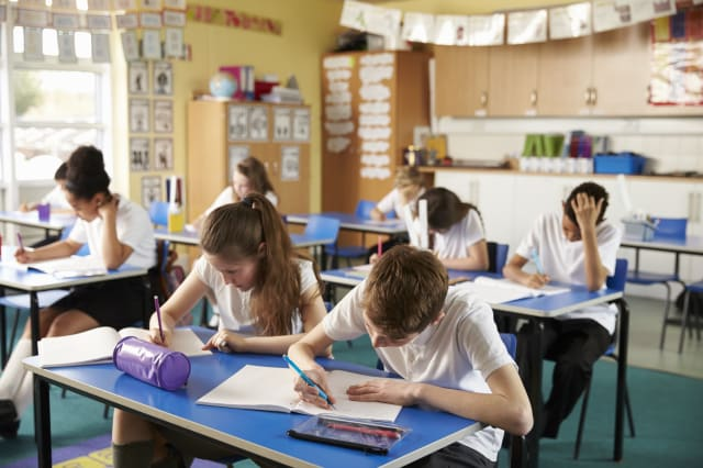 We should give 'education vouchers' for parents to spend on schools as they wish