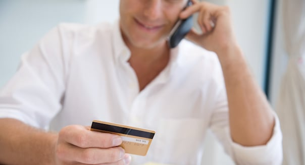 5 Things to Know About Credit Cards