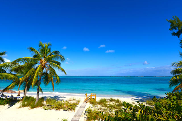 Best beaches in the world 2017 (according to TripAdvisor)