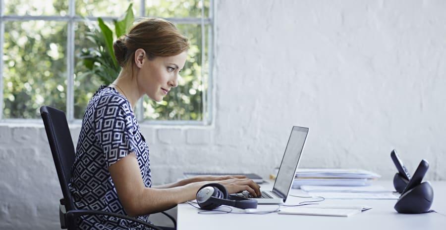 Work near a window? You need to wear