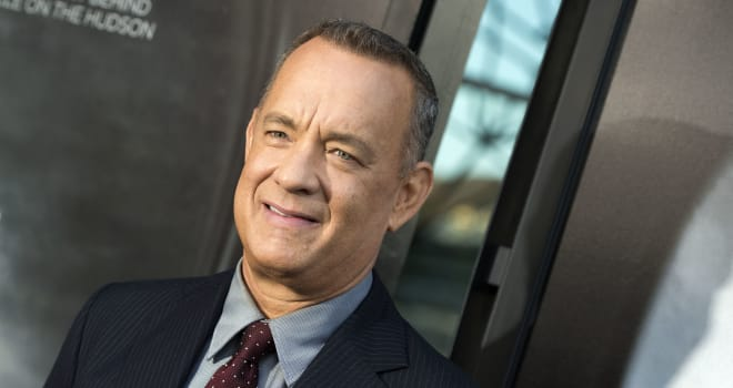 Tom Hanks and Emily Blunt to Host Saturday Night Live