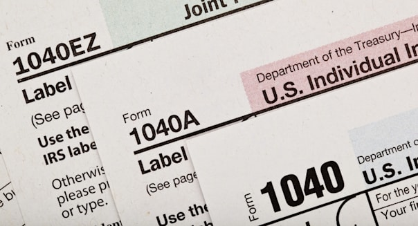 1040 1040a 1040ez Which Tax Form Should You File Aol Finance