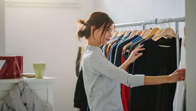 10 genius tips for organizing your closet