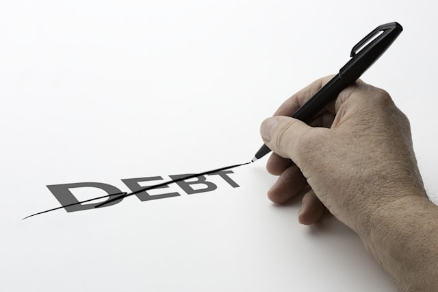 How to avoid bad debts and the alternatives