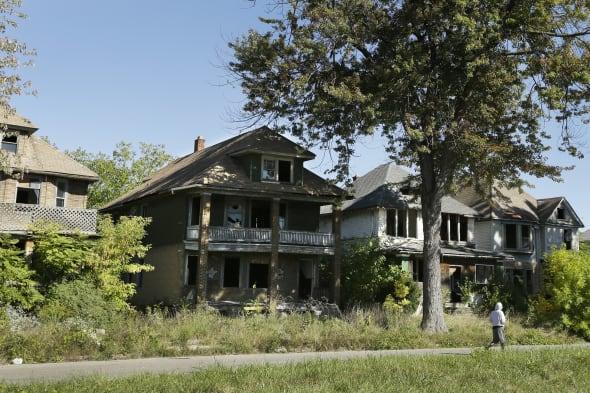 Detroit Bankruptcy News Guide