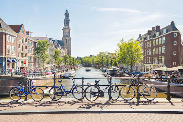 Eurostar launching new direct service from London to Amsterdam