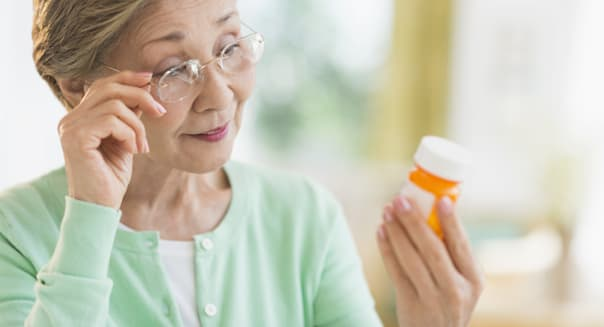 Why Retirees Don't Switch Medicare Part D Plans, But Should