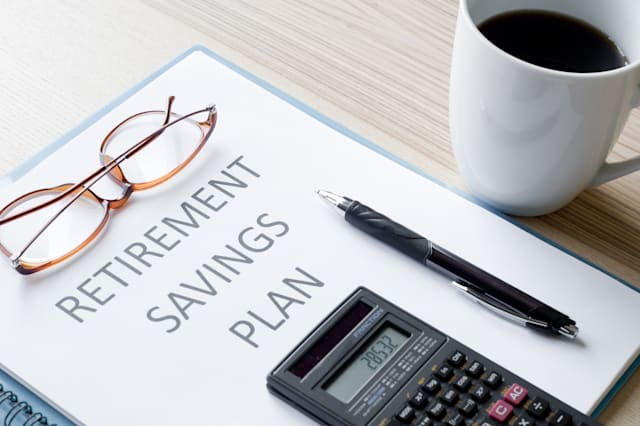 Six reasons to start saving into a pension now