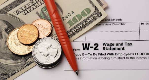 W 2 Forms Understanding Your Most Important Tax Document Aol Finance