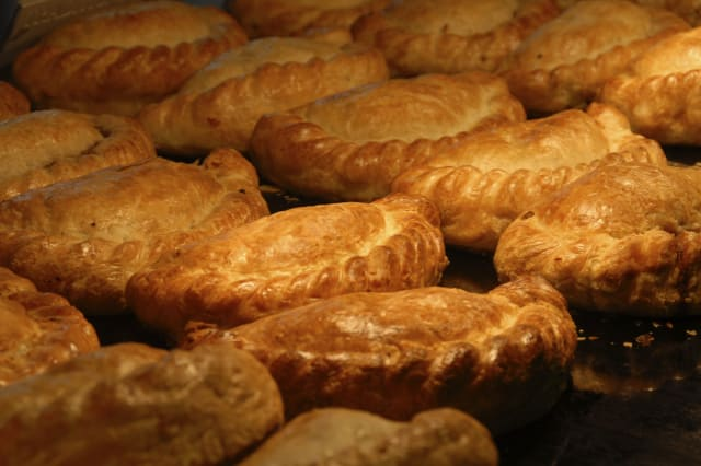 Bakery allowed 'oldest pasty' claim
