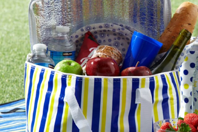 Summer essentials from Aldi, Lidl and Poundland