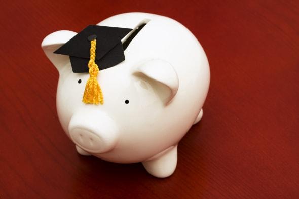 student loans@Shutterstock