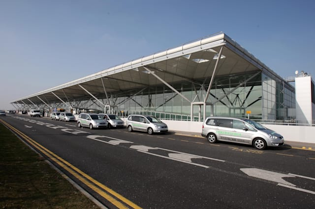 Competition commission orders airport sell-off