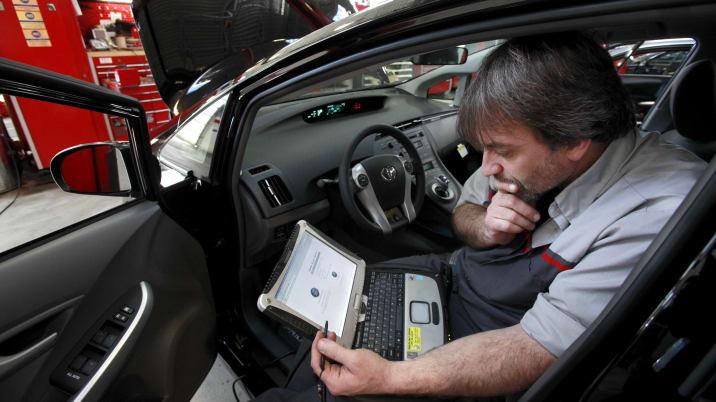 Cars-Hacking