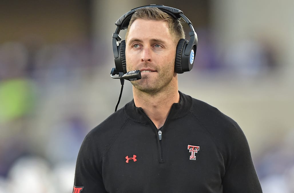 Texas Tech v Kansas State